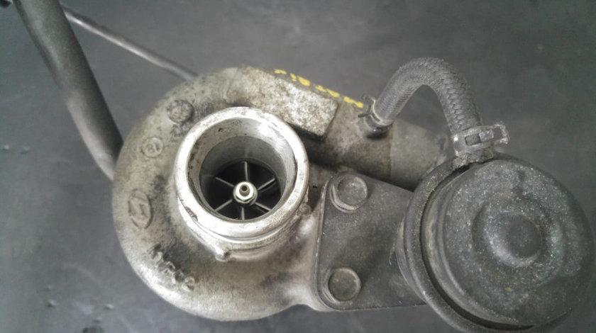 Turbina 1.5 crdi d3ea hyundai matrix 2001-2010 28231-27500