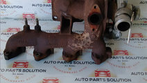 Turbina 1.8 TDCI FORD FOCUS 1 1999-2004