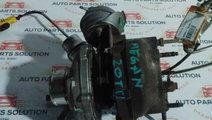 Turbina 2.0 DCI RENAULT Megane 3 2009-2014