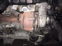 Turbina 9663199280 Ford focus 2 1,6 Tdci euro 5