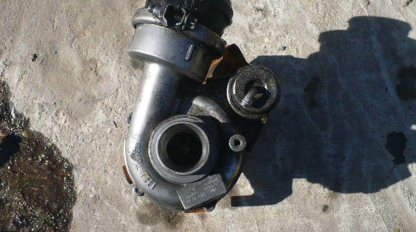 Turbina A-Class CDI A6400901380 W169 W245