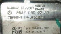 Turbina a6420900280 mercedes-benz cls(c219) 320 cd...