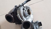 Turbina actuator BMW 3.0d E70 E90 E60 M57D30 Garre...