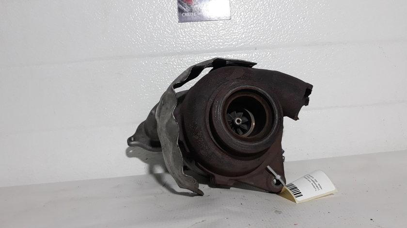Turbina Audi A3 8P 1.6 TDI CAY cod 03L253016T