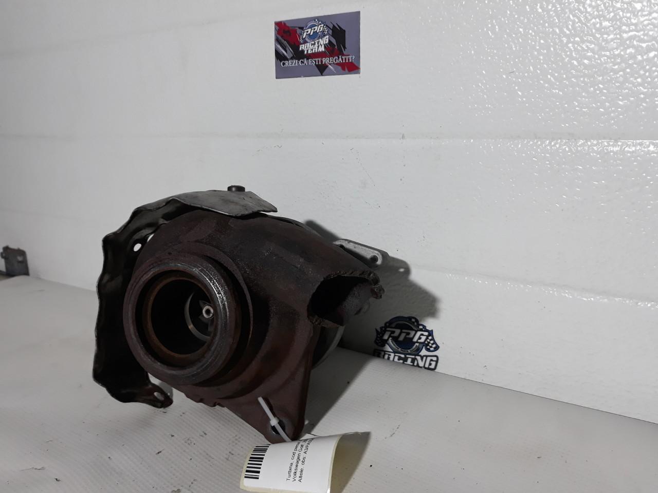 Turbina Audi A3 8V 1.6 TDI CLH/ CRK cod 04L253016H