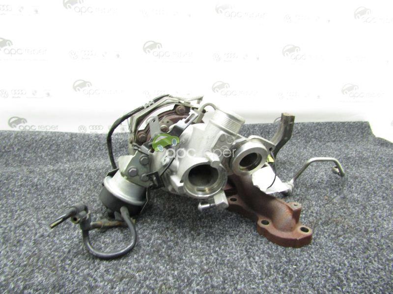 Turbina Audi A3 8V / GOLF 7 (VII) / Seat Leon - Cod: 04L253019Q / 04L253010B