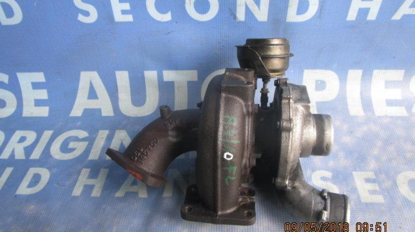 Turbina Audi A4 2.5tdi Quattro ; 059145701G