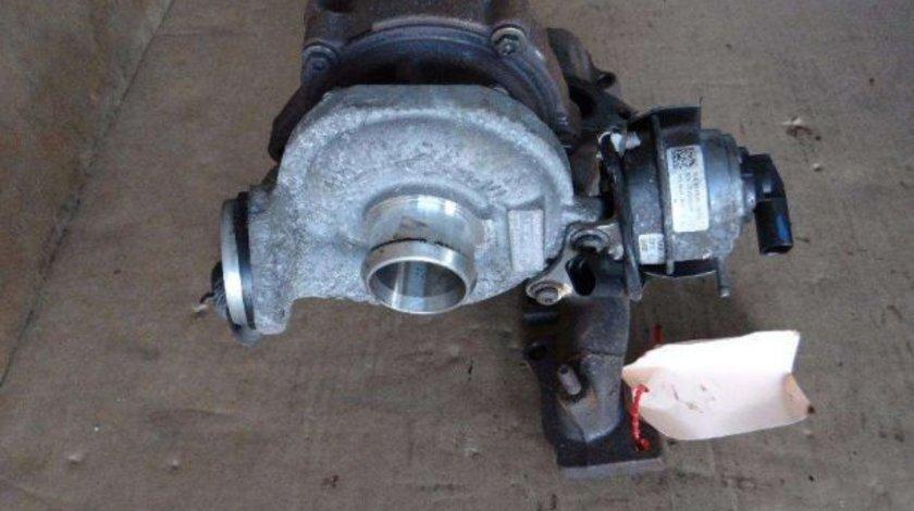 Turbina Audi A4-A5-A6 2010> cod piesa - 03L145701L