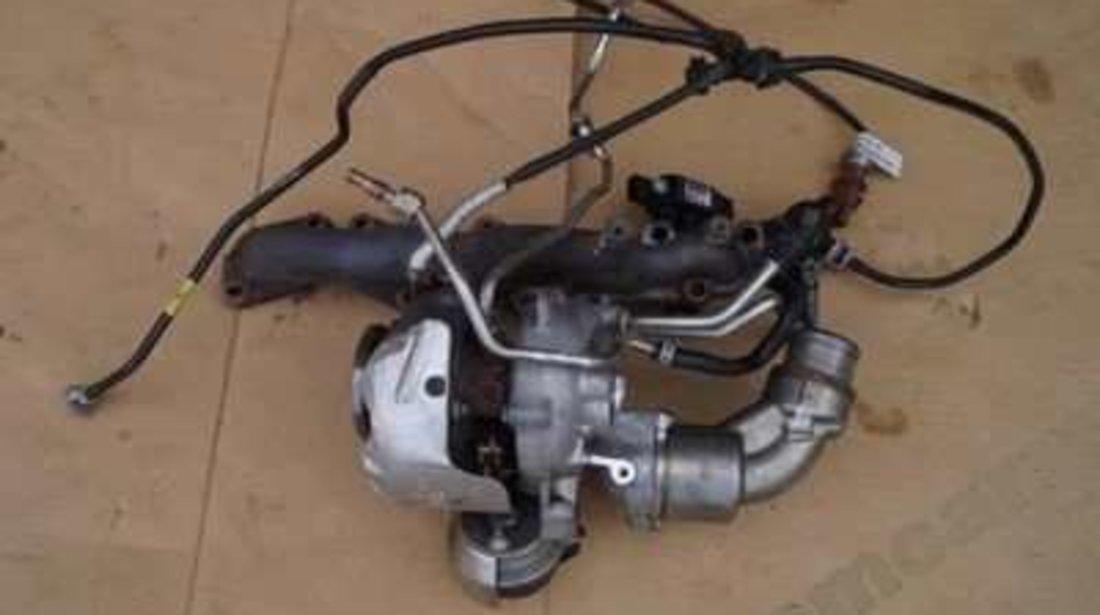 Turbina Audi A4-A5-A6 2016 - 2.0 diesel : cod piesa - 04L253056H