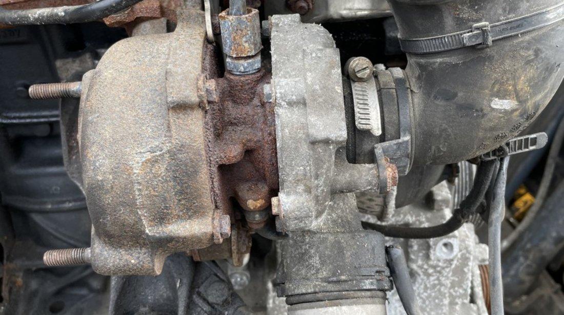 Turbina Audi A4 B6 1.9 TDI 131CP