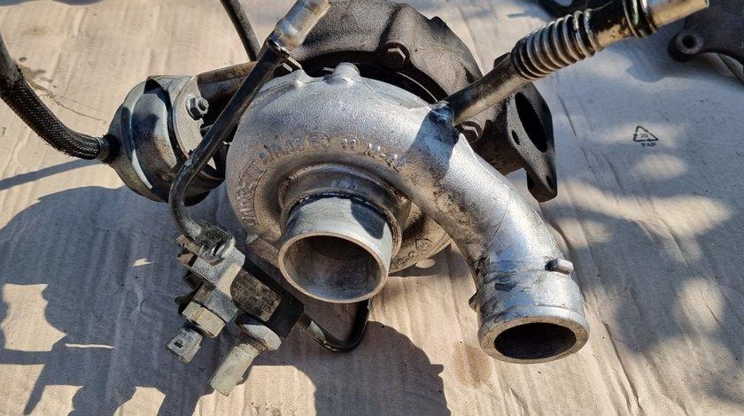 Turbina Audi A4 B6 A6 C5 2.5 TDI AKE AKN AYM BDG 2000 2001 2002 2003