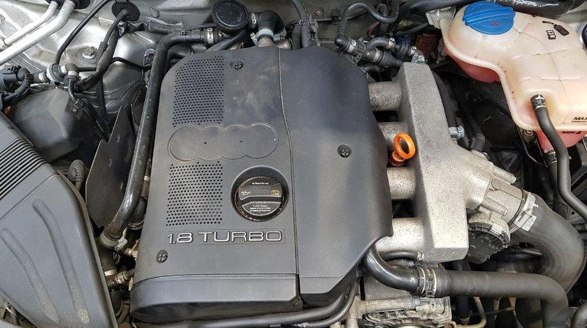 Turbina Audi A4 B7 2007 Cabrio 1.8 TFSI