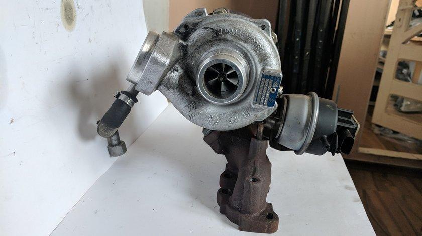 Turbina Audi A4 B8 2.0 TDI 03L145702D