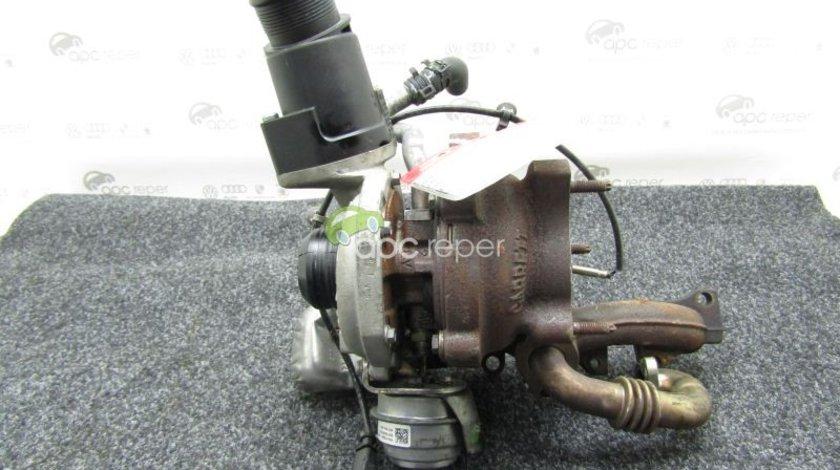 Turbina Audi A4 B8 8K / A5 8T / A6 C7 / Q5 - Cod: 03L145721B