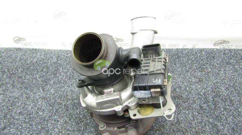 Turbina Audi A6 4F 2.7 TDI NonFacelift - Cod: 059145715M/ 059145715R / 059145715T