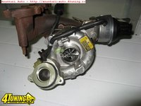 Turbina Audi VW 2 0TDI Originala 03L 253 016G