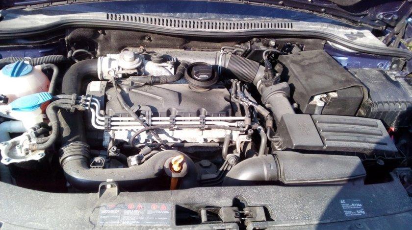 Turbina BKC 1.9, 77 KV Seat Leon 2005
