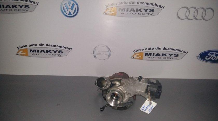 Turbina BMW E90 2.0 D N47D20A