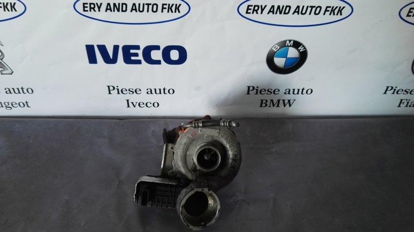 Turbina BMW X3 E83 3.0D 758353-5024s