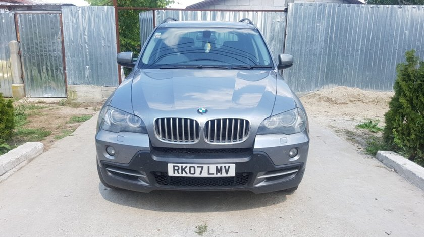 Turbina BMW X5 E70 2008 Jeep 3.0