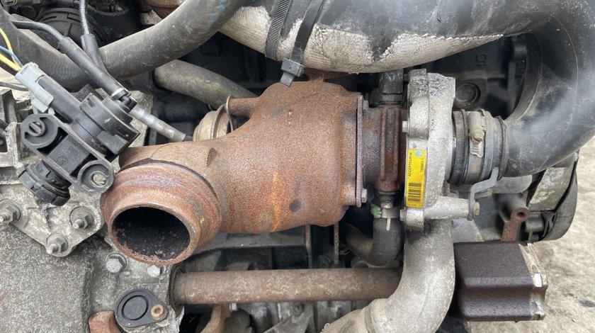 Turbina Citroen C5 / Peugeot 607 2.2 HDI 2001-2006