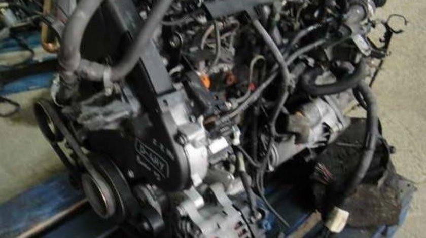 Turbina CITROEN JUMPER 2.2 HDI cod motor 4HY
