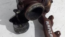 Turbina cu galerie, A6460960199, Mercedes Vito 2.2...