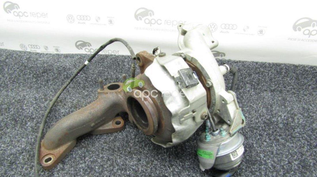 Turbina Diesel 2.0 TDI VW Passat / Golf VI / Tiguan / Touran - Cod: 03L253010F / 03L253010FX