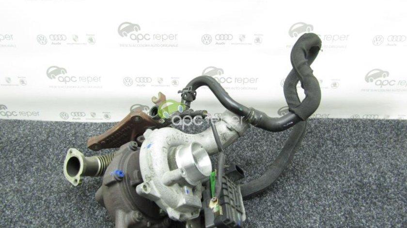 Turbina Diesel 2.7 Tdi Audi A4 8K / A5 8T NonFacelift- Cod: 059145721G / 059145721B