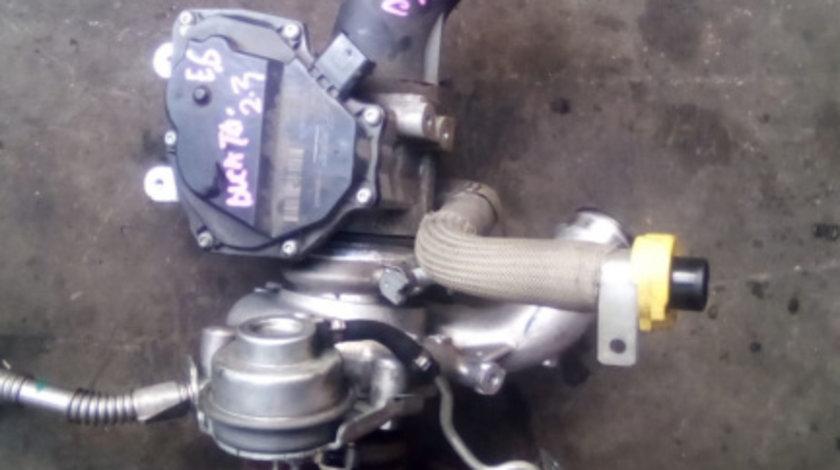 Turbina Fiat Ducato 2.3 multijet 2016