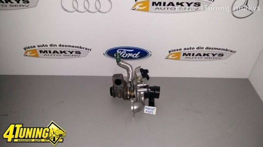 Turbina Ford Fiesta 6 1.5 XUJB model-garrett
