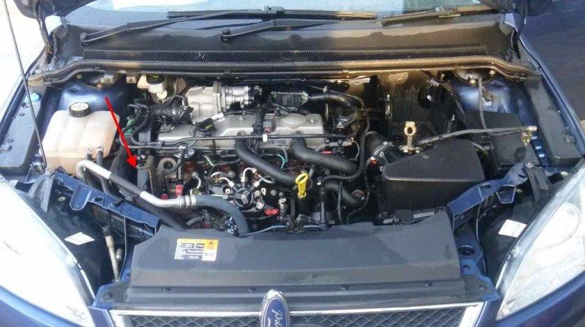 Turbina Ford Focus 1 1.8 tdci 85 kw 115 cp