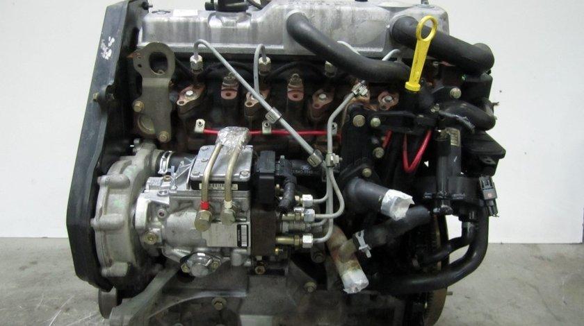 Turbina Ford Focus 1 1.8 tddi 66 kw 90 cp