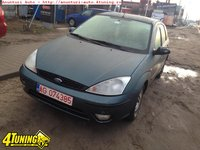 Turbina ford focus 1 8 tdci 2004