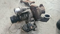 Turbina Ford focus 2 1.8 TDCI KKDA 2005 2006 2007 ...