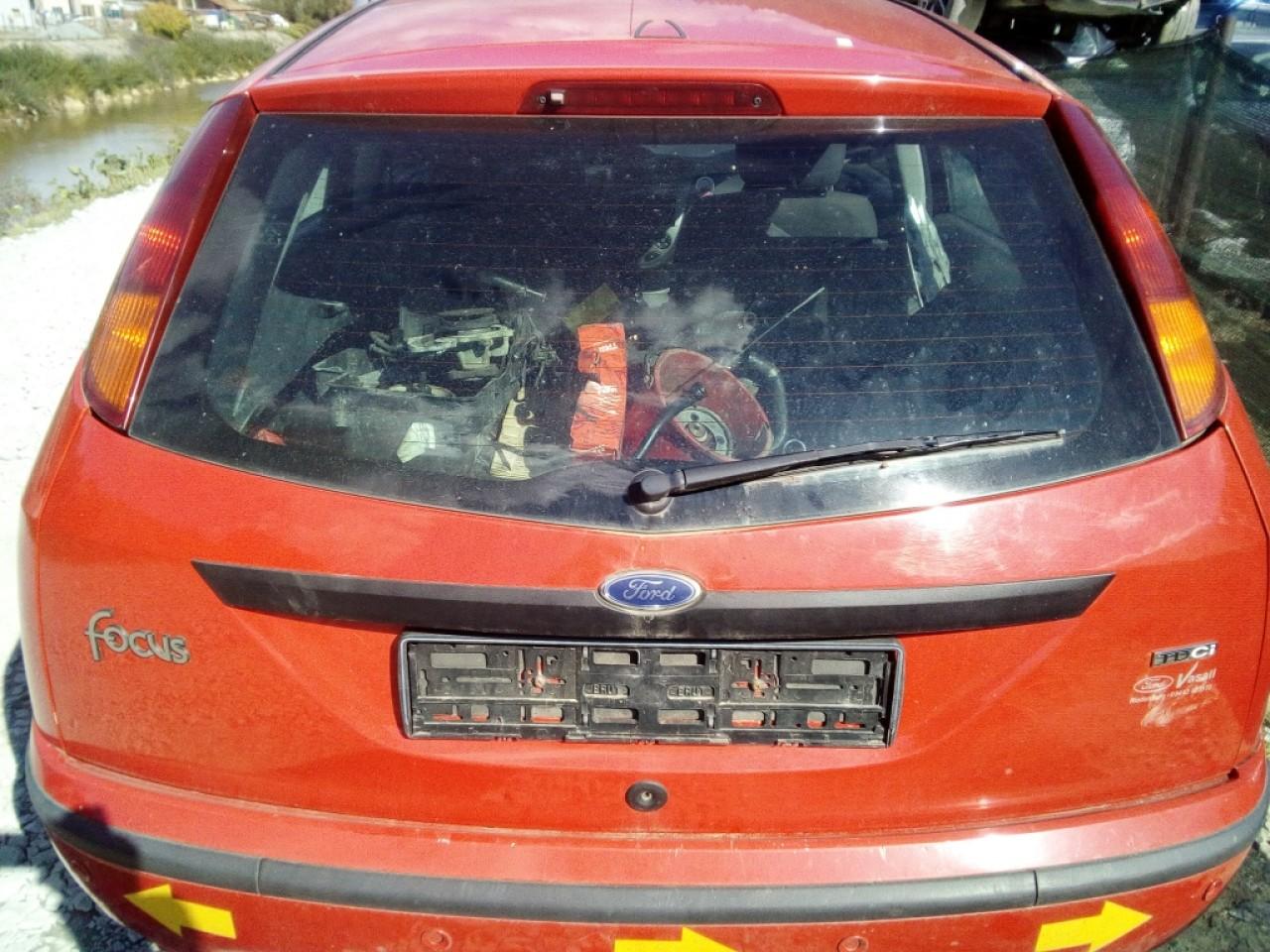Turbina Ford Focus 2002 Hatchback 1.8