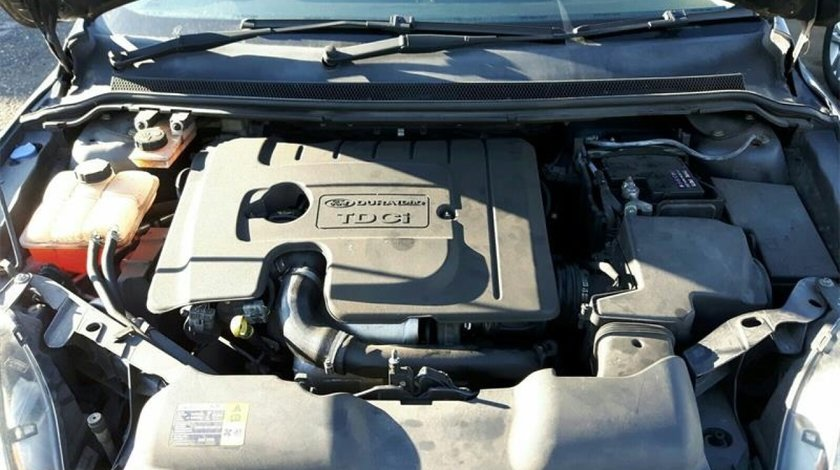 Turbina Ford Focus 2008 Hatchback 1.6 TDCi