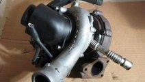 Turbina garrett 059145721e audi a6 4f 2.7 tdi bpp ...