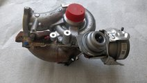 Turbina GT1549S 1.6 dCi // CDTI Opel Vario B // Re...