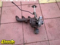 Turbina hyundai accent