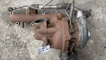 Turbina Hyundai i30 1.6 CRDI 2011 28201-2A710