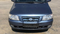 Turbina Hyundai Matrix 2004 Hatchback MPV 1.5 crdi
