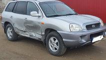 Turbina Hyundai Santa Fe 2005 4x4 automata 4WD 2.0...