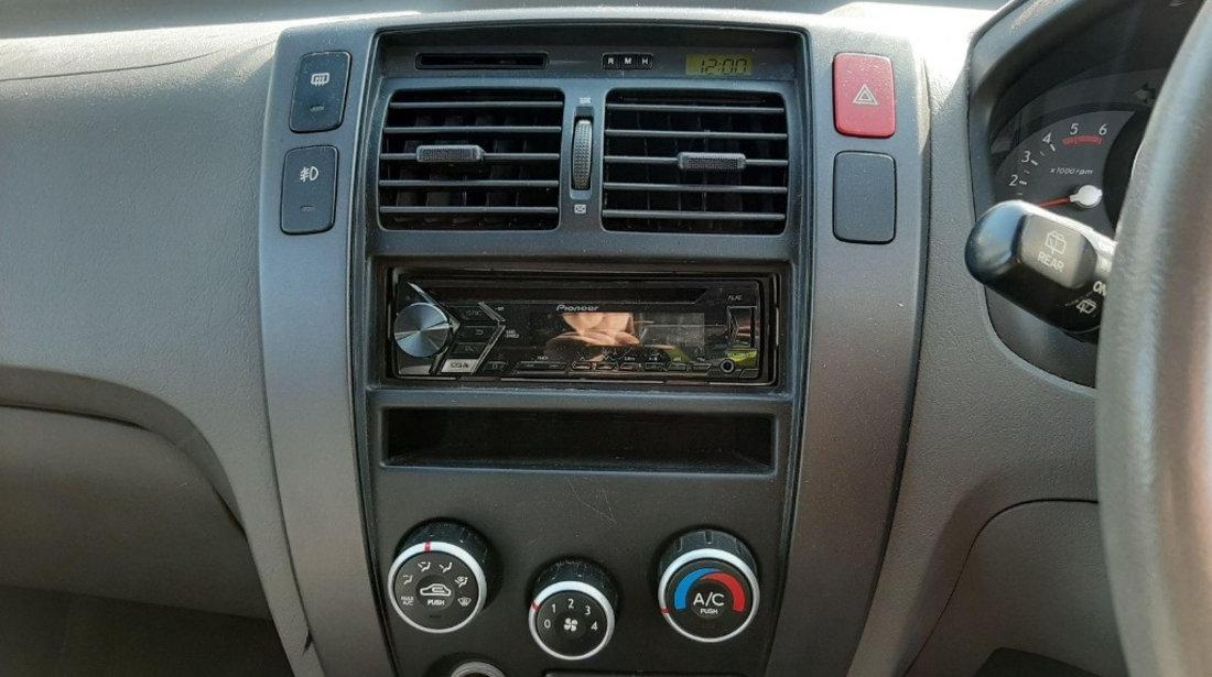 Turbina Hyundai Tucson 2007 SUV 2.0 TDI
