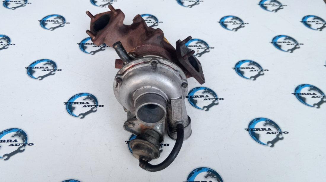 Turbina Kia Carnival 2.9 CRDI 106 KW 144 CP cod motor J3