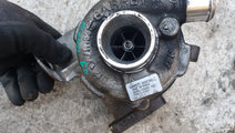 TURBINA KIA CEED 1.6 CRDI 2009-COD-282012A400