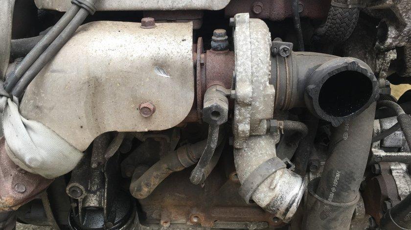 Turbina Kia Sorento 2.5 Diesel 103 KW /140 CP