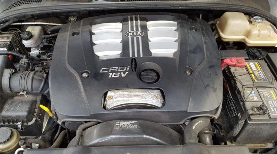Turbina Kia Sorento 2003 SUV 2.5 CRDi