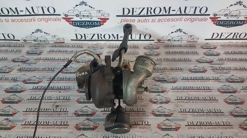Turbina KKK 045253019J vw polo 9n 1.4 tdi bms 80 cai cu filtru particule