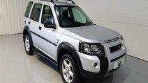 Turbina Land Rover Freelander 2004 suv 2.0